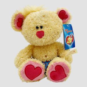Lolli Lovebear Diddl Stofftier NEU mit Etikett Plüsch Figur Depesche Teddybär