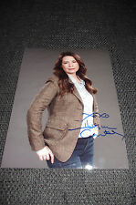HOLLY MARIE COMBS signed Autogramm auf 20x28cm Bild InPerson PRETTY LITTLE LIARS