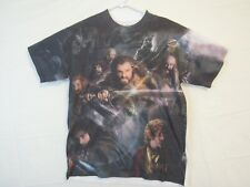 The Hobbit Movie Adult T Shirt Size Medium
