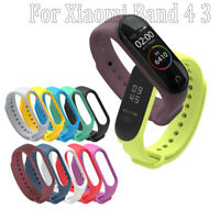 Ersatz Armband Silicon Strap Kluges Armband Armband For XIAOMI Mi Band 4 3