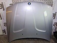 BMW X3 2.0 DIESEL 2006 BONNET - SOME MARKS