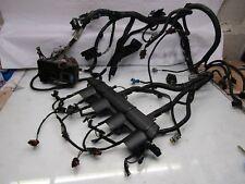 Renault Espace Mk4 02-06 G9T 2.2 dCi engine wiring harness loom 8200426354