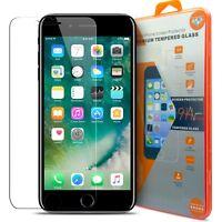 Protection Verre trempé Apple iPhone 7/8 (4.7) 9H Glass Pro+ HD 0.33 mm 2.5D