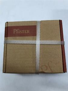Pfister Tisbury HHL-049TBC
