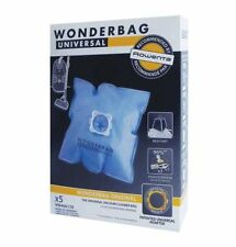5 sacs aspirateur Wonderbag WB403120