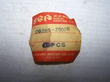 Suzuki 09283-25028 CENTER CANKSHAFT OIL SEAL