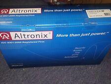 ALTRONIX VertiLine3D Power Supply, 8 PTC, 8 Amp
