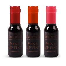 Labiotte CHATEAU LABIOTTE Wine Lip Tint Miniature 3g  x 3pcs SET [USA SELLER]