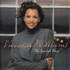 VANESSA WILLIAMS : THE SWEETEST DAYS / CD - TOP-ZUSTAND