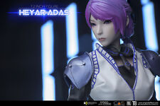 Original Effect OE 403 The Nanocore Animation Heyar Adas 1/6 Figure