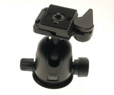 Manfrotto 496RC2 Used Compact Tripod Ball Head with RC2 Quick Release (B)