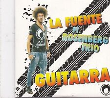 LA Fuente ft Rosenberg Trio-Guitarra cd single