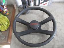 Steering Wheel Chevy S10 Blazer 4x4 91 92 93 94
