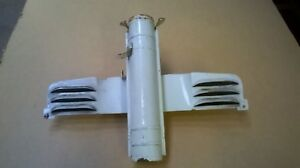 Breaking - VW Type 2 T2 Bay window totem air duct vent