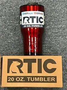 RTIC 20oz Tumbler Generation Two Powder Coated