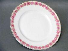 Paris Frank Haviland Limoges Kuchen Teller Pink Drop Rose Cake Plate - 2