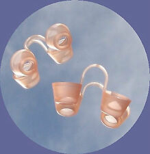 Reusable Nasal Dilator, Stop Snoring & No Nose Strips - Rest Well