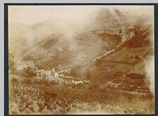 Sainte Enimie 1900 - Lozère Languedoc Rousillon - aa662