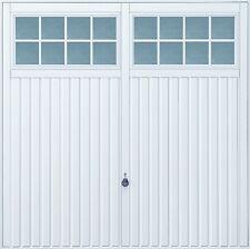 Hormann Ilkley 7070 Steel Up and Over Garage Door