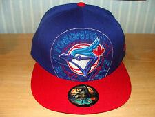 Toronto Blue Jays New Era Hat Cap Mixing Baseball 7 3/8