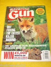 SPORTING GUN - NATIONWIDE PIGEON WATCH - DEC 1996