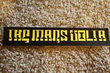 Mars Volta Sticker (S429)