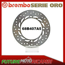 BREMBO DISCO FRENO ANTERIORE SERIE ORO HONDA 700 XL 700 V TRANSALP /ABS 68B407A5