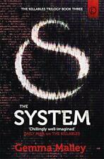 The System (The Killables) by Malley, Gemma | Paperback Book | 9781444722901 | N