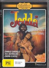 JEDDA - ROBERT TUDAWALI - NEW & SEALED DVD - FREE LOCAL POST