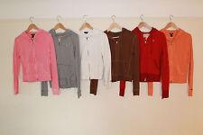 Abercrombie & Fitch Women's Zip-Up Hoodies