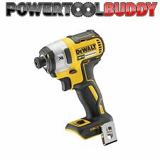 DeWalt DCF887N 18volt Li-ion XR Brushless 3 Speed Impact Driver Body Only BAY10
