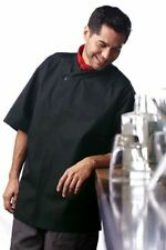 Uncommon Threads Chef & Server Coats for Hospitality Calypso Chef Coat 0428 L