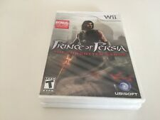 Prince of Persia: The Forgotten Sands (Nintendo Wii, 2010) WII NEW