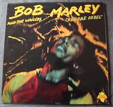 Vinyles Bob Marley Amp The Wailers 33 Tours Ebay