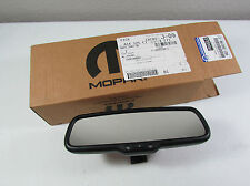 Fiat 500 MOPAR Inside Power Rear View Mirror E11 6821-2682-AA