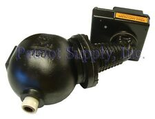 McDonnell & Miller 171702 150S Low Water Cutoff And Pump Control For Steam 150-S