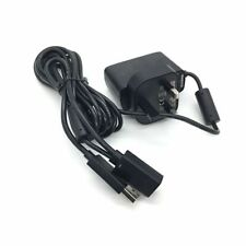 Microsoft Xbox 360 Kinect Sensor Mains Power Supply Adapter - 3 Pin UK Adapter