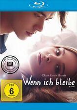Wenn ich bleibe - Chloë Grace Moretz, Mireille Enos - Blu Ray