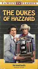 The Dukes of Hazzard - One-Armed Bandits - 1997 Warner Home Video VHS Tape
