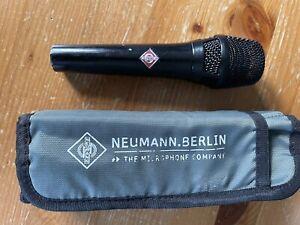Neumann KMS 105 Vocal Condenser Microphone, Black
