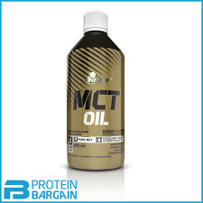 Olimp MCT Oil 100 Pure 400ml Fatty Acids Diet Weight Management