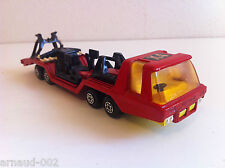 Matchbox K 13-2 - Camion porte-avion (sans l'avion)