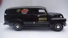 MINNEAPOLIS BREWING CO. GRAIN BELT BEER TRUCK  1/34 SCALE 1949 CHEVY PANEL