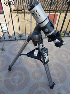 """Lunette astronomique Celestron Nexstar 80 GT (""""télescope"""")"""