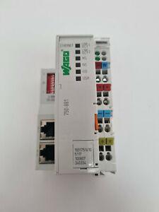 Wago 750-881 PLC-Controller