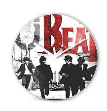 "The Beatles 12"" LP Vinyl Record Clock Gift Legend Present Rock Christmas CL19"
