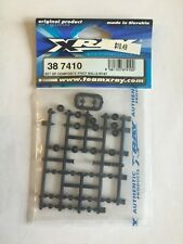 TEAM XRAY RC TRUCK M18 M18T SET OF COMPOSITE PIVOT BALLS 387410