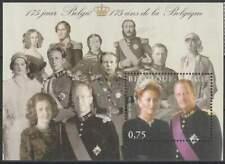 België postfris 2005 MNH block 101 - Het Koningshuis