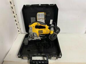 DeWALT Jigsaw DW331K-lx 110V