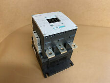 Siemens Sirius 3RT1466 6AP36 CONTACTOR SCHÜTZ